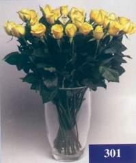 Karşıyaka anneler günü çiçek yolla  12 adet sari özel güller