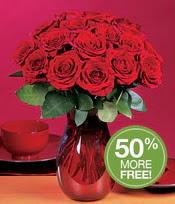Karşıyaka İnternetten çiçek siparişi  10 adet Vazoda Gül çiçek ideal seçim