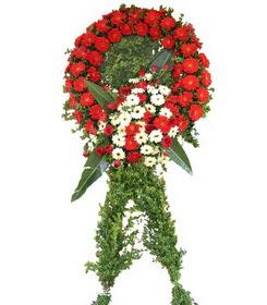 Cenaze çelenk , cenaze çiçekleri , çelengi  Karşıyaka online çiçek gönderme sipariş