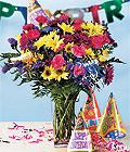 Karşıyaka yurtiçi ve yurtdışı çiçek siparişi  Yeni yil için özel bir demet