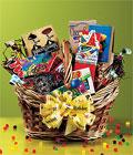 Karşıyaka çiçek gönderme sitemiz güvenlidir  Harika bir hediye sepeti