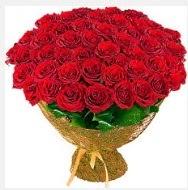51 adet gül 1 günlüğüne indirimde  Karşıyaka çiçek gönderme