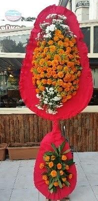 Karşıyaka çiçekçiler  Düğün nikah açılış çiçek modelleri