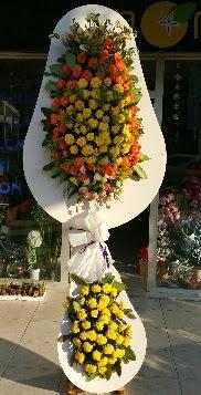 Karşıyaka çiçek siparişi vermek  Düğün İşyeri Açılış çiçek modelleri