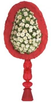 Tek katlı düğün açılış nikah çiçeği  Karşıyaka çiçek yolla , çiçek gönder , çiçekçi