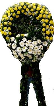 Cenaze çiçek modeli  Karşıyaka çiçekçiler