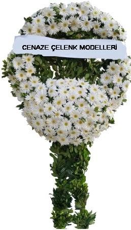 Cenaze çelenk modelleri  Karşıyaka çiçekçiler