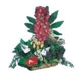 Karşıyaka cicek , cicekci  Oyuncakli özel orkide kulesi