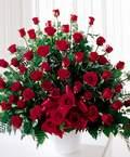 Karşıyaka çiçek satışı  51 Adet  Gül Sadece sen...