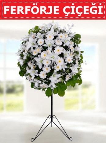 Ferförje aranjman çiçeği  Karşıyaka çiçek , çiçekçi , çiçekçilik